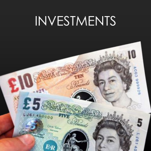 Financial Investments - Coast Financial UK