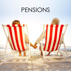 Pensions - Coast Financial UK