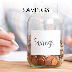 Savings - Coast Financial