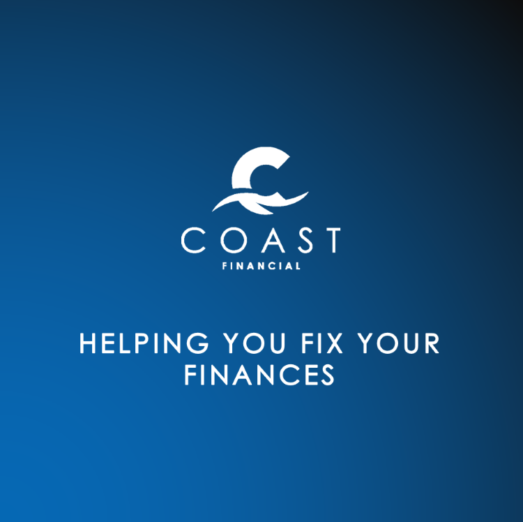 Help Fix Finances - Coast Financial UK