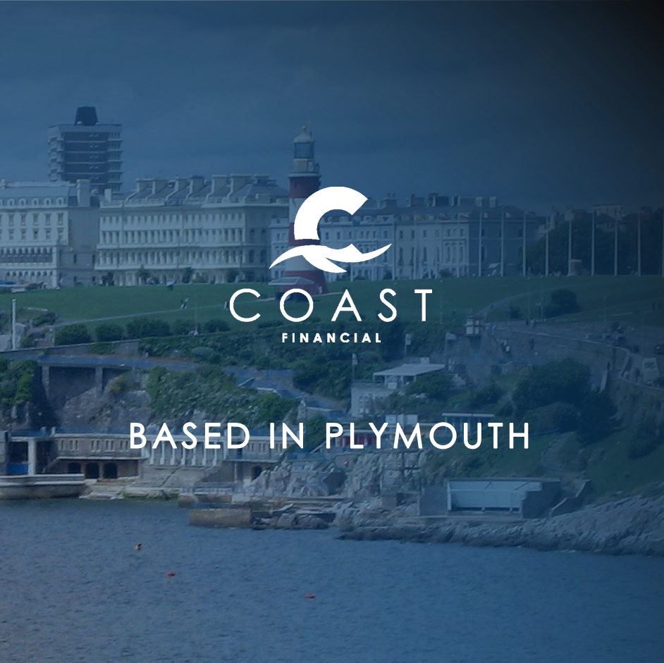 Coast Financial Banner - Coast Financial UK